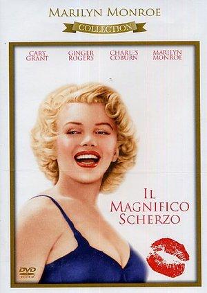 IL MAGNIFICO SCHERZO (DVD)
