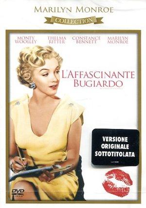 L'AFFASCINANTE BUGIARDO (DVD)