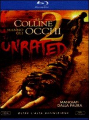 LE COLLINE HANNO GLI OCCHI 2 - 2007