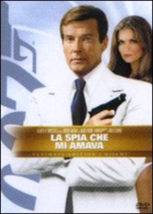 007 - LA SPIA CHE MI AMAVA (ULTIMATE EDITION) (2 DVD) (DVD)