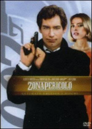 007 - ZONA PERICOLO (ULTIMATE EDITION) (2 DVD) (DVD)