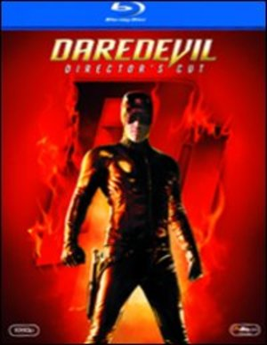 DAREDEVIL (BLU-RAY)
