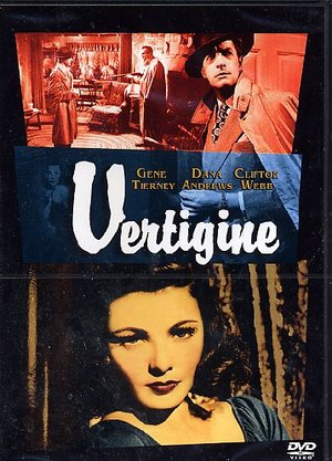 VERTIGINE - B.N. (DVD)