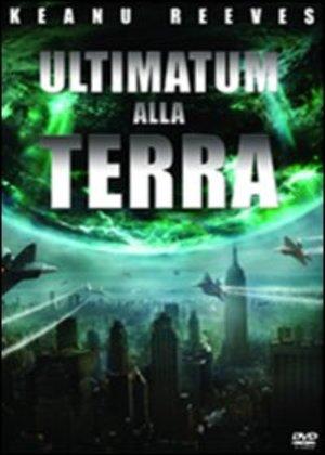 ULTIMATUM ALLA TERRA (2008) (DVD)