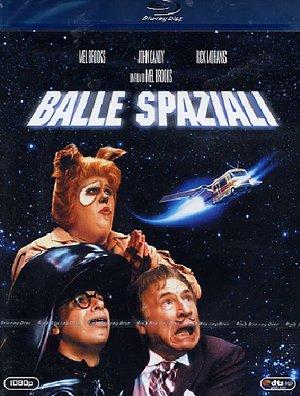 BALLE SPAZIALI (BLU-RAY)