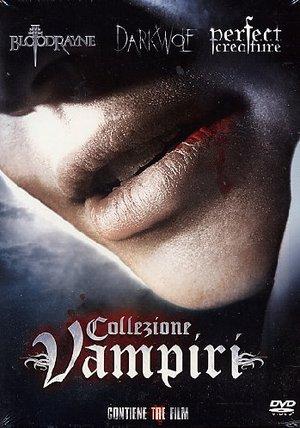 COF.VAMPIRI COLLEZIONE (3 DVD) (DVD)