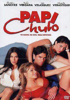 PAPI CHULO (DVD)