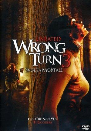 WRONG TURN 3 - SVOLTA MORTALE (DVD)