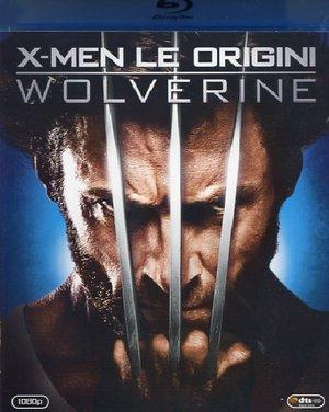X-MEN LE ORIGINI - WOLVERINE (BLU-RAY)