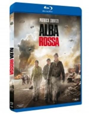 ALBA ROSSA (BLU-RAY)