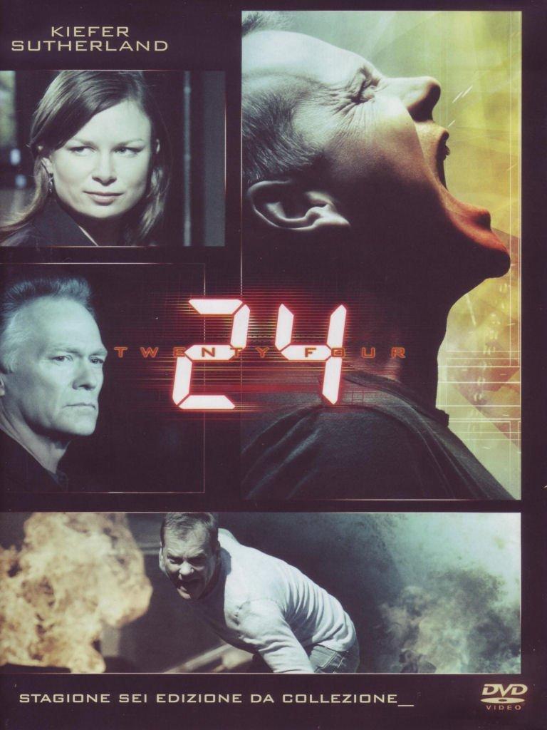COF.24 - STAG. 06 (7 DVD) (DVD)