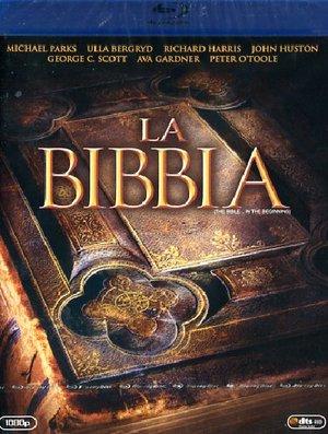LA BIBBIA (BLU-RAY)