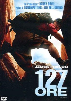 127 ORE (DVD)