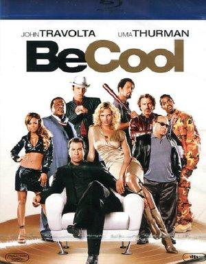 BE COOL (BLU-RAY )