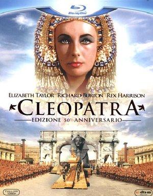 CLEOPATRA (50 ANNIVERSARIO) (2 BLU-RAY)