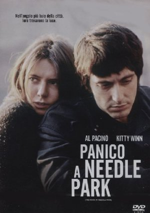 PANICO A NEEDLE PARK (DVD)