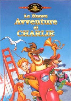 LE NUOVE AVVENTURE DI CHARLIE (SE) (DVD)