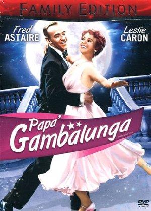 PAPA' GAMBALUNGA (FAMILY EDITION) (DVD)