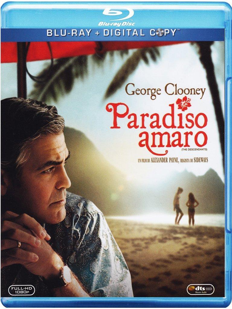 PARADISO AMARO (BLU-RAY+COPIA DIGITALE)