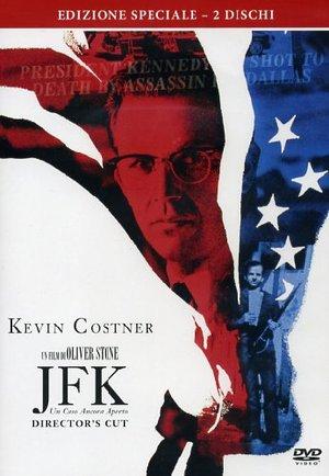 JFK - UN CASO ANCORA APERTO (SE) (2 DVD) (DVD)