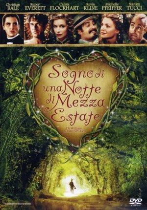 SOGNO DI UNA NOTTE DI MEZZA ESTATE (DVD)