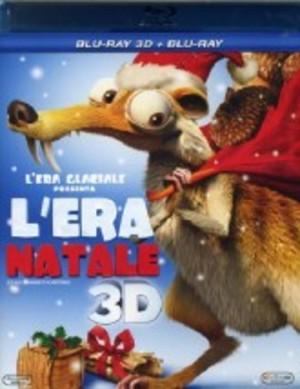 L'ERA NATALE (BLU-RAY+BLU-RAY 3D)