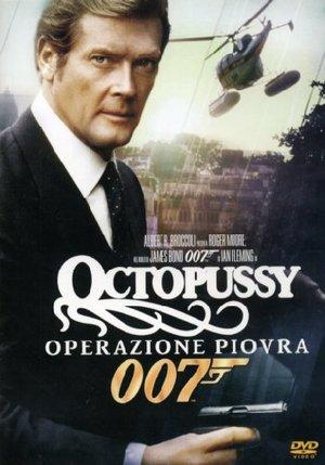 007 - OCTOPUSSY OPERAZIONE PIOVRA (DVD)