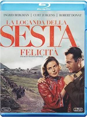 LA LOCANDA DELLA SESTA FELICITA' (BLU-RAY)