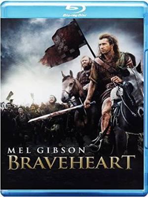 BRAVEHEART (EDIZIONE 20 ANNIVERSARIO) (2 BLU-RAY)