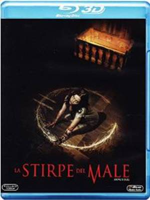 LA STIRPE DEL MALE (BLU-RAY)