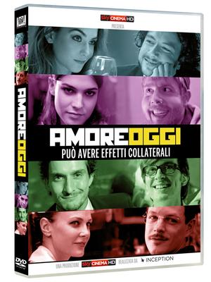 AMORE OGGI (DVD)