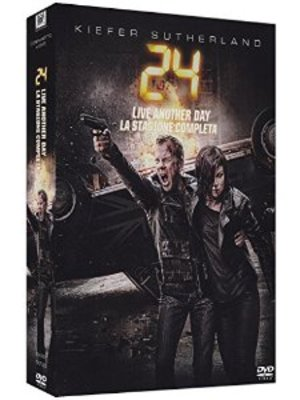 COF.24 - LIVE ANOTHER DAY (4 DVD) (DVD)