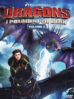DRAGONS - I PALADINI DI BERK 02 (DVD)