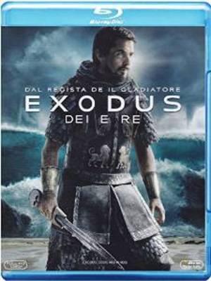 EXODUS - DEI E RE (BLU RAY)