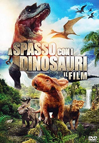 A SPASSO CON I DINOSAURI - WALKING WITH DINOSAURS (SLIM CASE) (D