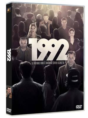 COF.1992 (3 DVD) (DVD)