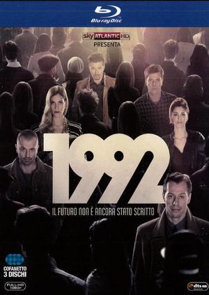 COF.1992 (3 BLU-RAY)