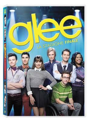 COF.GLEE - STAGIONE 06 (4 DVD) (DVD)