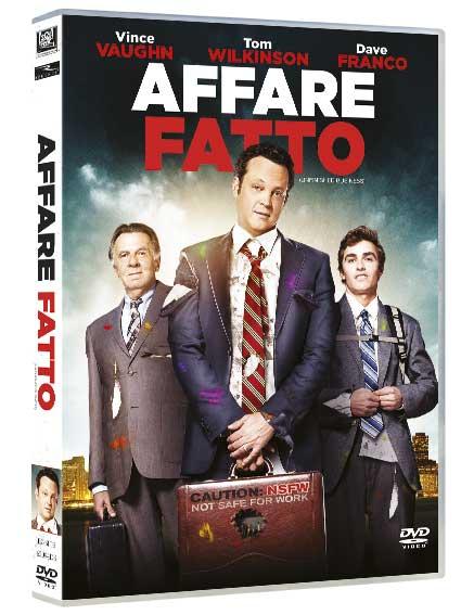 AFFARE FATTO (DVD)