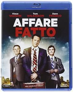 AFFARE FATTO (BLU RAY)