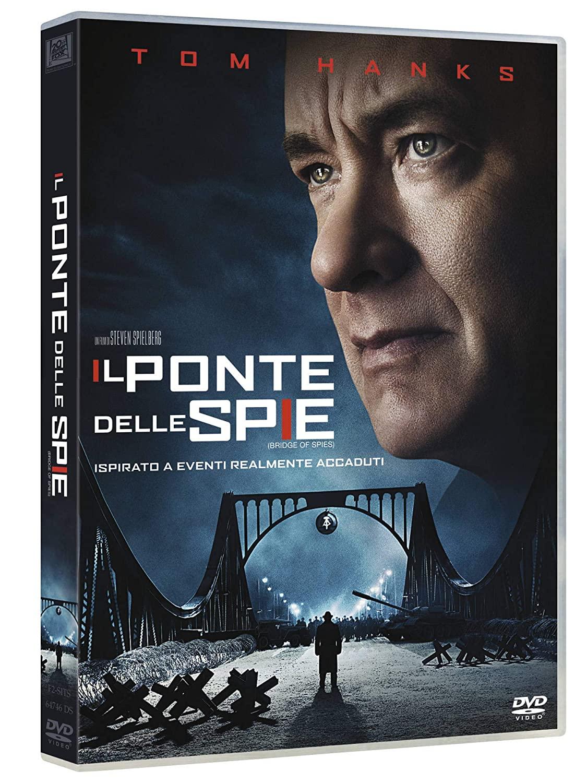 IL PONTE DELLE SPIE (DVD)