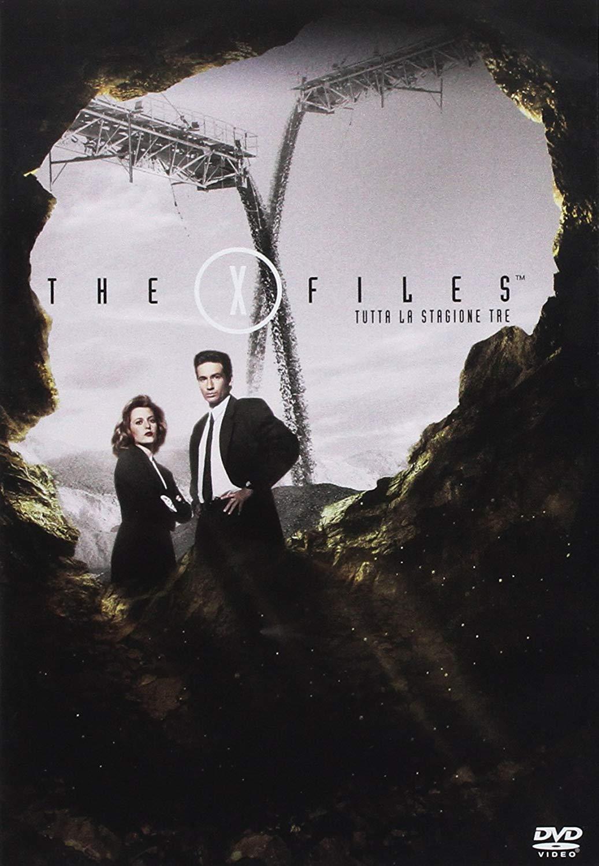 COF.THE X FILES - STAGIONE 03 (7 DVD) (DVD)