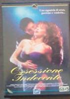 OSSESSIONE INDECENTE (VHS USATA EX NOLEGGIO) (VHS)