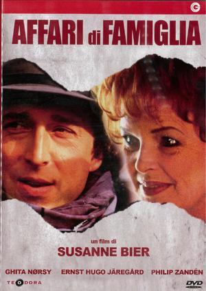 AFFARI DI FAMIGLIA - 1993 (DVD)