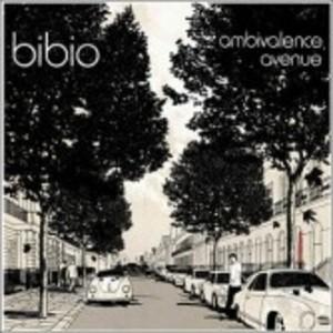 AMBIVALENCE AVENUE (CD)