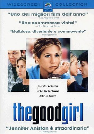 THE GOOD GIRL (DVD)