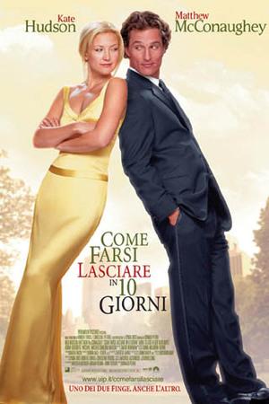 COME FARSI LASCIARE IN 10 GIORNI (DVD)
