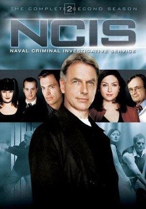 COF.NCIS - STAG. 02 (6DVD) (DVD)