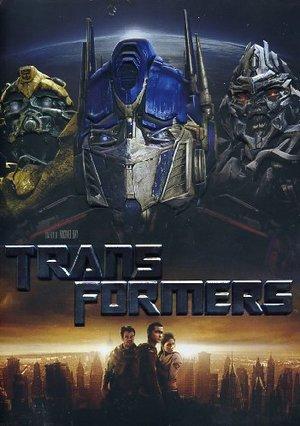 TRANSFORMERS - IL FILM (DVD)