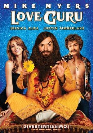 LOVE GURU (2008 ) (DVD)